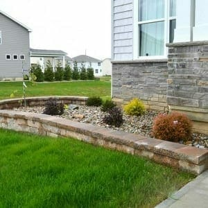 residential landscape services