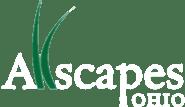 Allscapes Ohio Landscaping Company Stow Ohio Logo