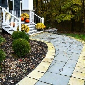 Allscapes Landscaping Hudson Ohio