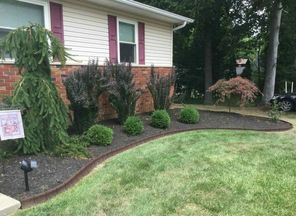 lawn fertilizer services ohio